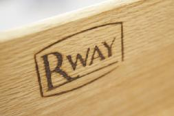 RWay Furniture Logo