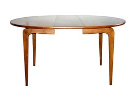 MM016 Danish Modern Dining Table USA 1959