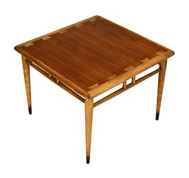 Lane Acclaim Square Table Andre Bus