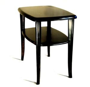 Custom Heywood Wakefield Lamp Table