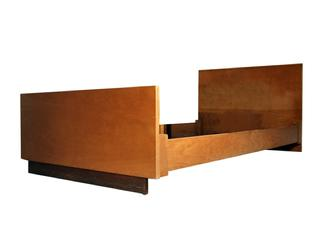 MM025 Saarinen FHA Twin Bed (pair)
