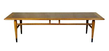 Lane Acclaim Collection Cocktail Table